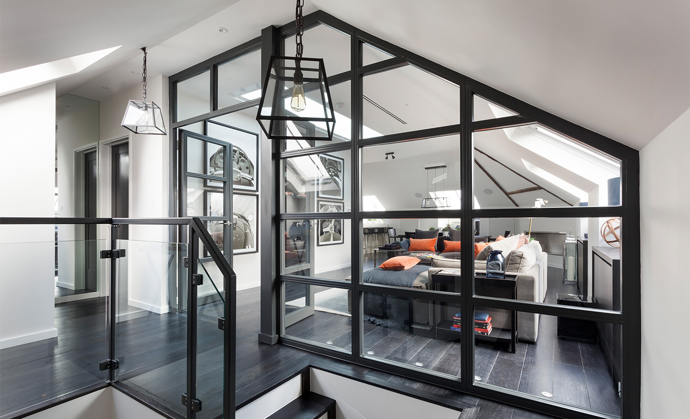 Gordon duff linton matthew hancock for Interior architecture firms london