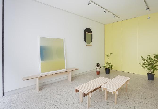 Claire lavabre tetsuo kondo photo of andreas interior for Andrea s interior design gallery